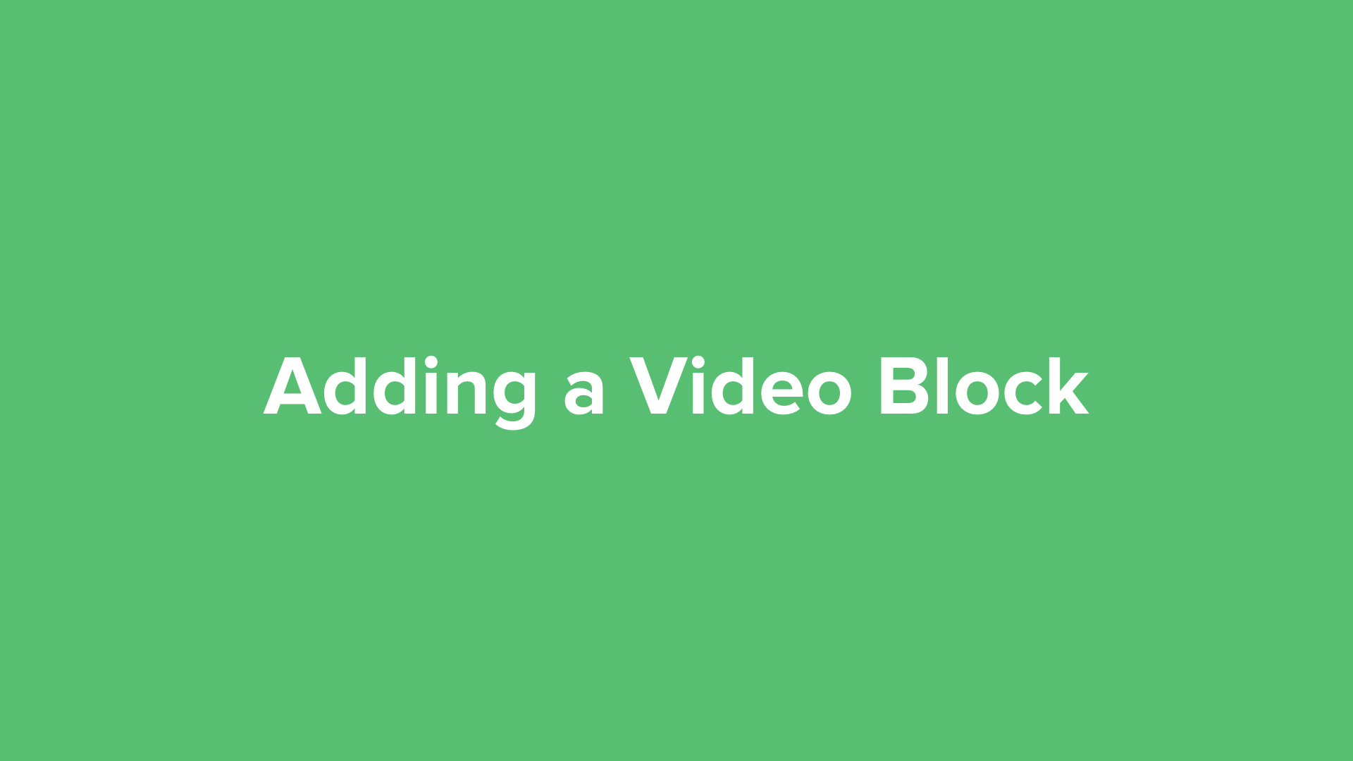 How to Embed Video in Email? - Video Tutorial