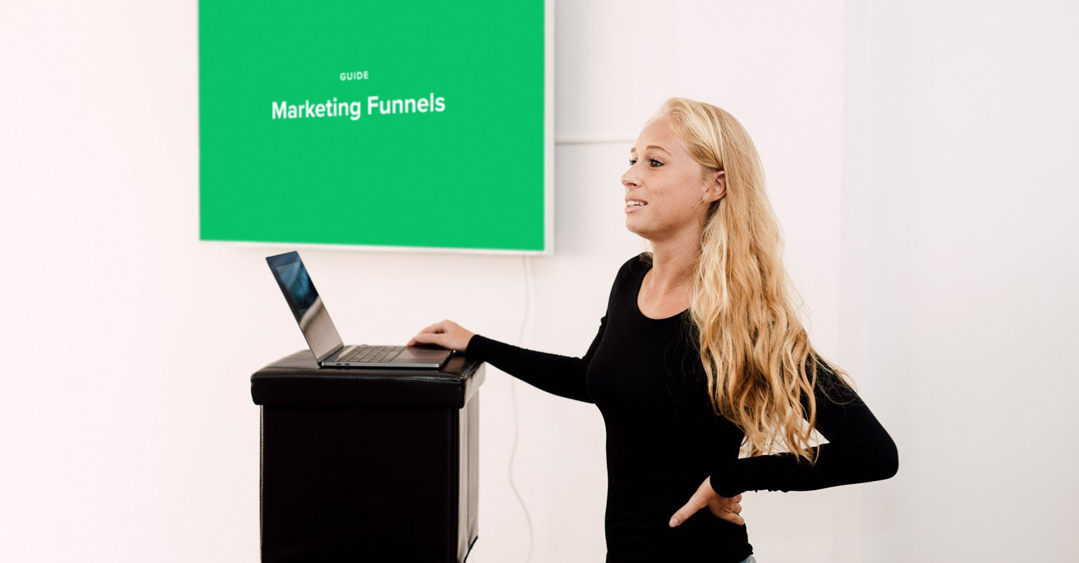 A guide to marketing funnels from an SEO perspective