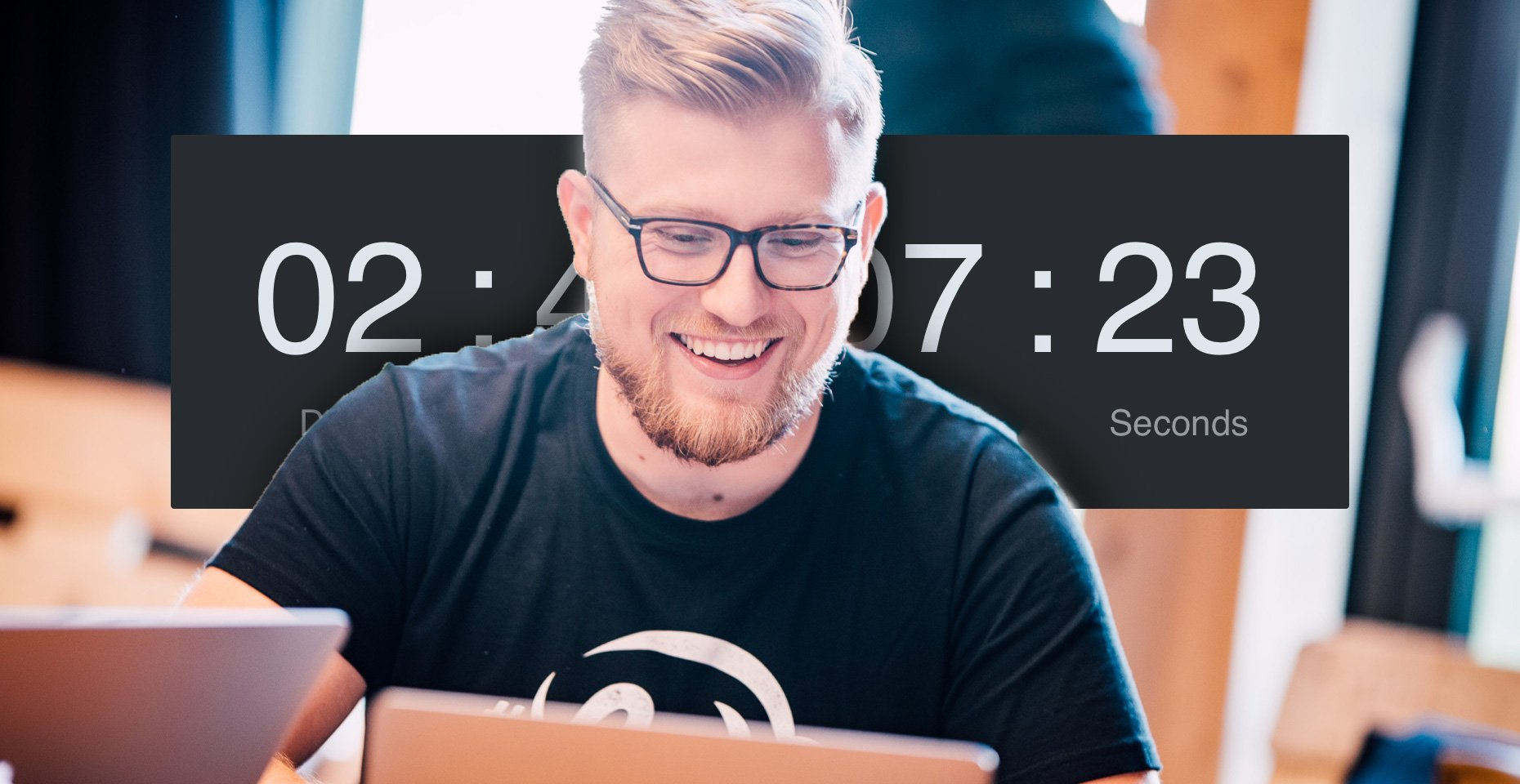 11 great ways to use email countdown timers to increase conversions