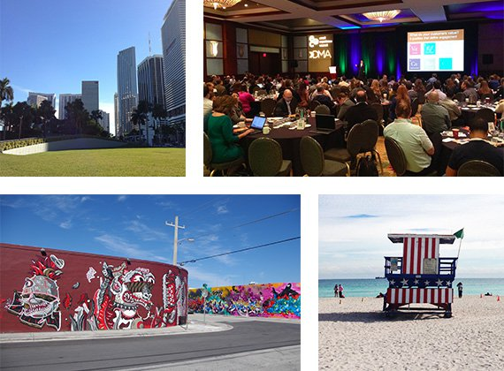 Email Evolution Miami TOP 3 Takeaways from Email Evolution 2014 in Miami #EEC14