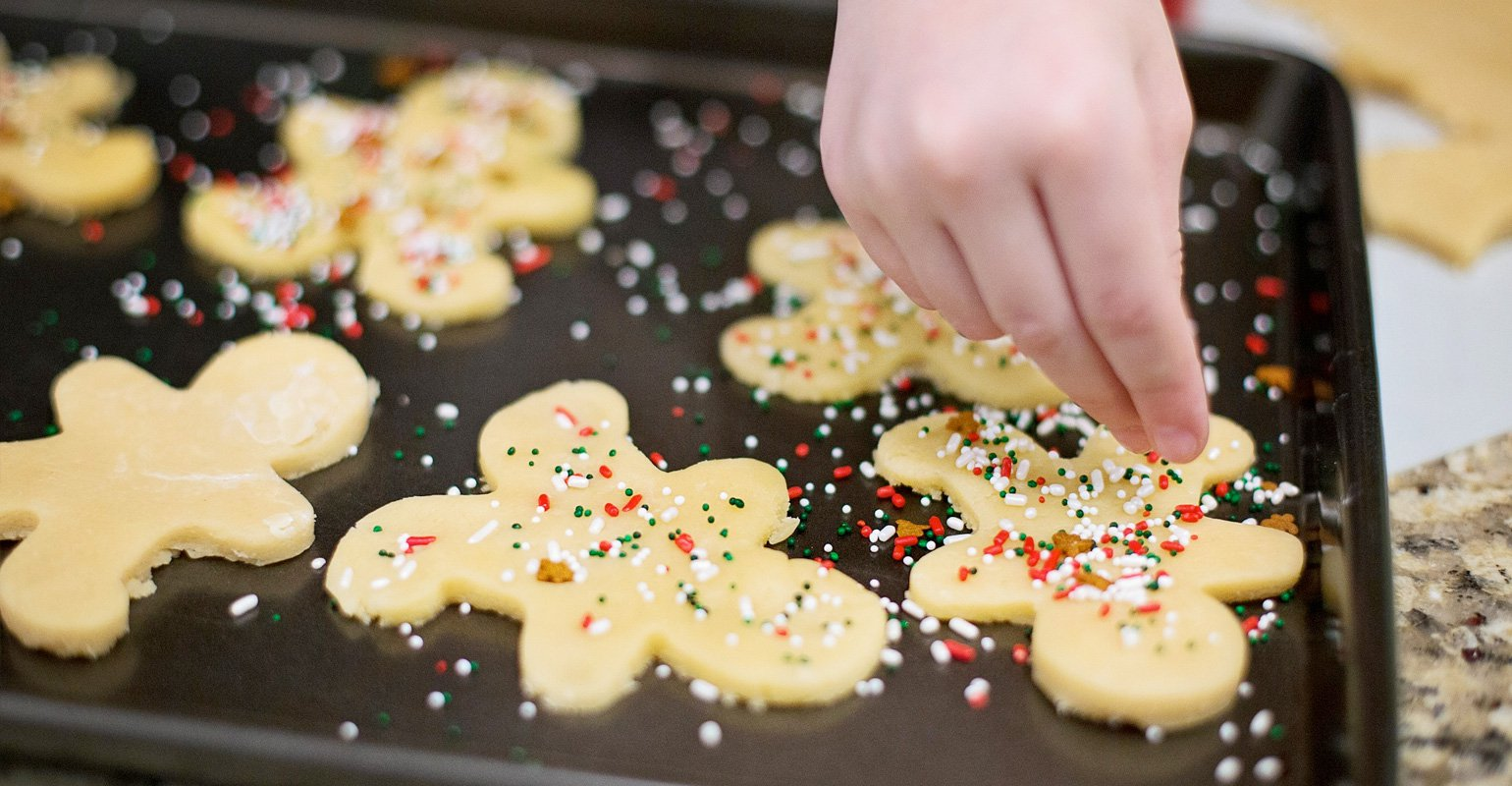 Recipe for Christmas Email Marketing