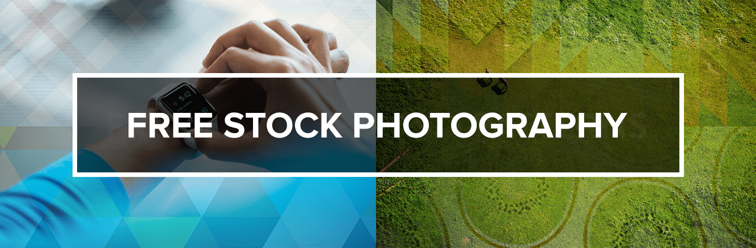 free stock photography newsletter resources