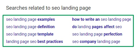 SEO for Landing Pages - Simple Guide for Best Practices