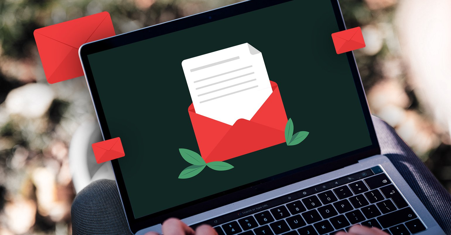 Your merriest guide to Christmas email marketing