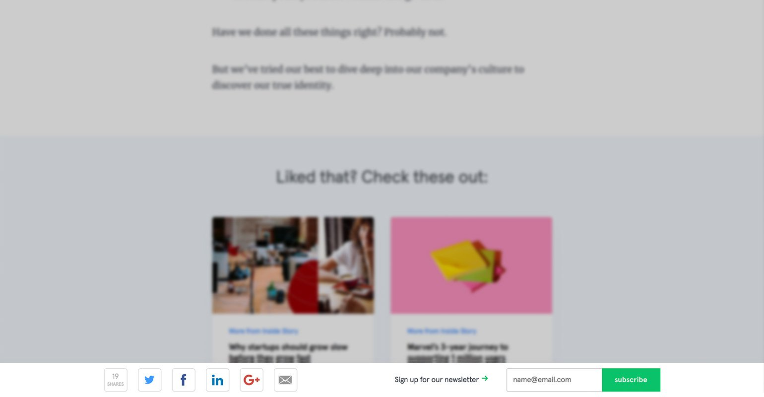 How to Grow your Email List - Ultimate Guide - MailerLite