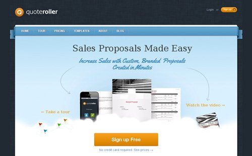 MailerLite Partnership With Quote Roller MailerLite Mesmerizing Quote Roller