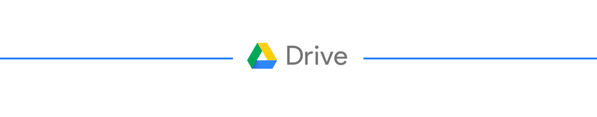 Google Drive remote team tool