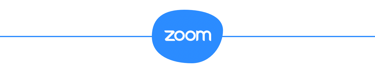Zoom video tool for remote teams